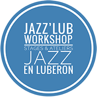 Logo Jazz'Lub Workshop